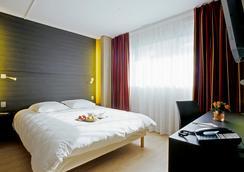 오세아니아 캥페르 - 캥페르 - 침실