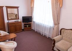 Dvoryanskaya - 쿠르간 - 침실