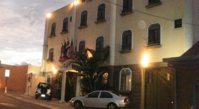 Hotel Inca Real - 산호세 - 건물