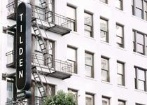 틸든 호텔