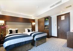 패딩턴 코트 이그제큐티브 룸스 - 런던 - 침실