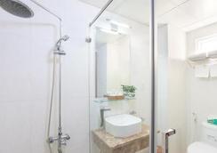 티엔 하이 호텔 - 호치민 - 욕실