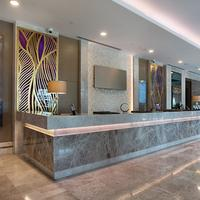 데데만 보스탄치 이스탄불 호텔 앤 컨벤션 센터 Lobby