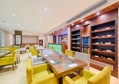 Hotel Arizona Suites - Cucuta - 레스토랑