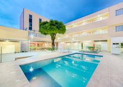 Hotel Arizona Suites - Cucuta - 수영장