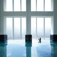 더 리츠-칼튼 상하이 푸동 Guestroom View