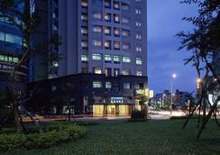 시티 레이크 호텔 - 타이베이 - 건물