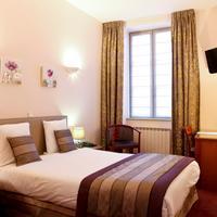 르 페닉스 호텔 Guestroom