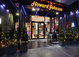 호와드 존슨 맨하튼 소호 호텔