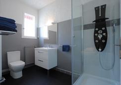 호텔 이탈리아 - 투르 - 욕실
