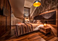 Topolowa Residence - 크라쿠프 - 침실