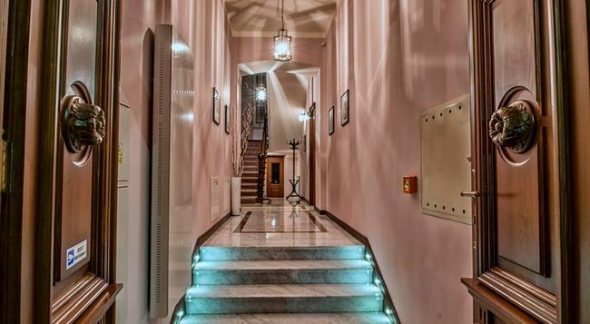 Topolowa Residence - 크라쿠프 - 건물
