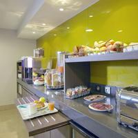 시타딘 레 알 파리 Breakfast Area