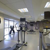 시타딘 레 알 파리 Fitness Facility