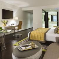 더 클레프 투어 에펠 Guestroom