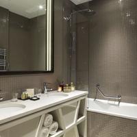 더 클레프 투어 에펠 Bathroom