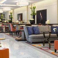더 클레프 투어 에펠 Lobby Lounge