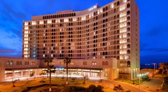 힐튼 알제 호텔 - Algiers - 건물
