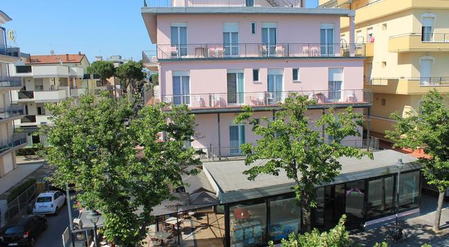 Hotel Maria Serena - 리미니 - 건물