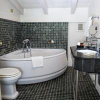 Hotel Terranobile Metaresort Deluxe Bathroom