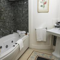 Hotel Terranobile Metaresort Bathroom