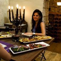 Hotel Terranobile Metaresort Wine Cellar