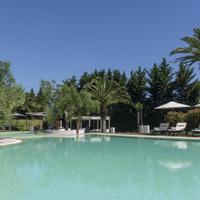 Hotel Terranobile Metaresort Outdoor Pool