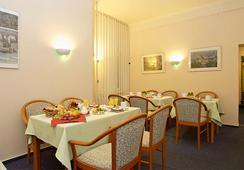 Juncker's Hotel Garni - 베를린 - 레스토랑