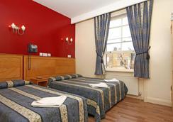 세인트 마크 호텔 - 런던 - 침실