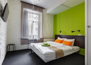 스테이션 호텔 M19