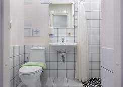 스테이션 호텔 K43 - 상트페테르부르크 - 욕실