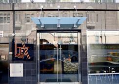 렉스 NYC 호텔 - 뉴욕 - 건물