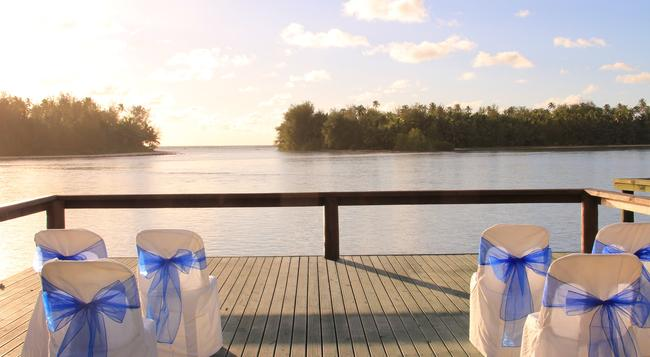 Aroko Bungalows - Rarotonga - 관광 명소