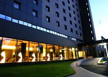 라마다 플라자 부카레스트 컨벤션 센터 호텔