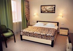 Hotel Khakasia - Abakan - 침실