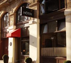 호텔 빅토리아 샤틀레