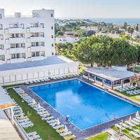 Albufeira Sol Hotel & Spa Outdoor Pool