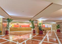 Albufeira Sol Hotel & Spa - 알부페이라 - 로비