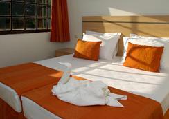 Albufeira Sol Hotel & Spa - 알부페이라 - 침실