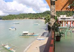 Nido Bay Inn - 엘니도 - 해변