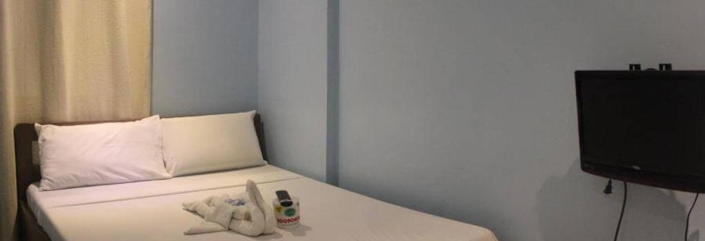 Nido Bay Inn - 엘니도 - 침실