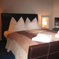 Hotel Ambassador-Berlin Grünau Guestroom