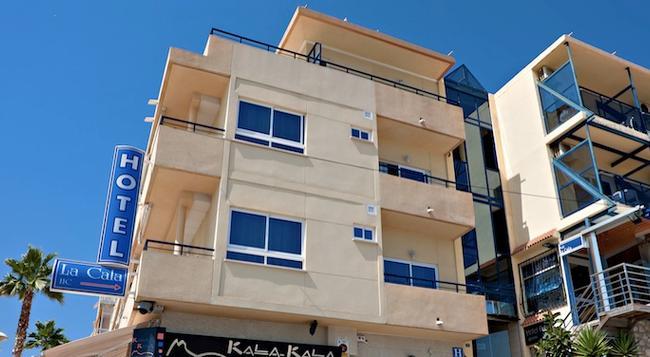 Hotel La Cala - 베니도름 - 건물