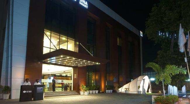 험블 호텔 암리차르 - 암리차르 - 건물