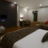 험블 호텔 암리차르 Guestroom