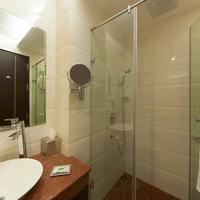험블 호텔 암리차르 Bathroom