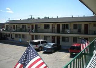 Western Inn Motel Billings