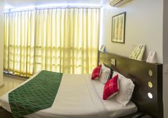 앰비 인 - 뉴델리 - 침실