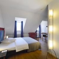 쇼에블러 호텔 Guestroom