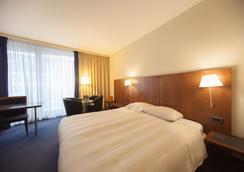 Hotel Berlaymont Brussels Eu - 브뤼셀 - 침실